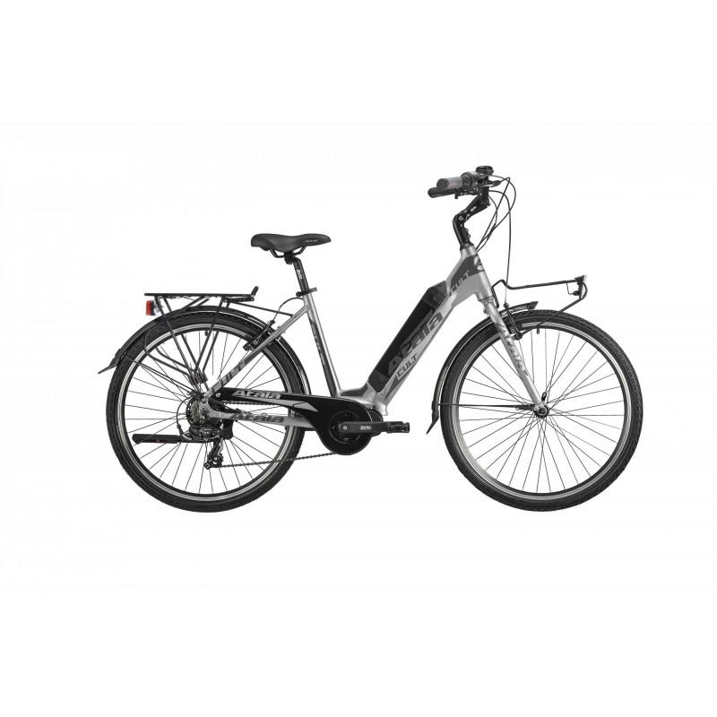 Atala Cult 26 7v 2019 Bicicletta Elettrica