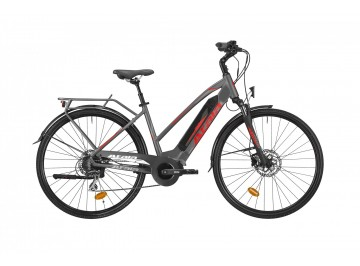 Atala Cute S 400 Lady 8V 2019 - Electric bike for woman