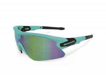Bianchi RC Monolenses - Bike sunglasses