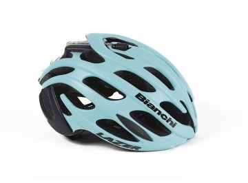 Bianchi Blade+ - Helmet for road bike with Click rollsys closing system