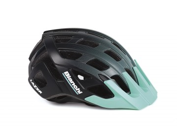 Bianchi Roller - Helmet for road bike with Turnfit+ TS closing system