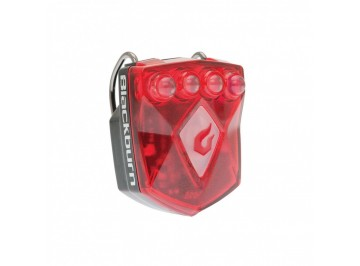 Blackburn Flea 2.0 USB - Rechargeable rear light for bike