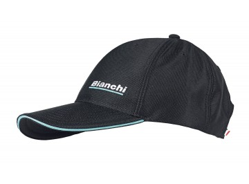 Bianchi FT Baseball Cap - Free time cap for bike