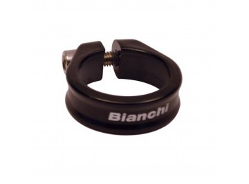 Bianchi Promax R/S 35 MX-27 - Collarino reggisella in alluminio per bici