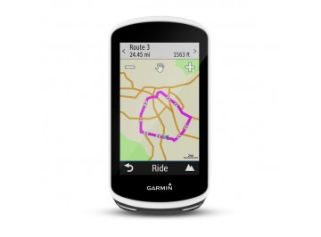 Garmin edge 1030 Bundle - GPS Bike Computer