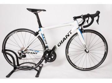 Giant TCR Advanced - Used road bike