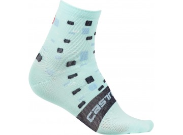 Castelli Climber's W sock - Summer bike socks for woman