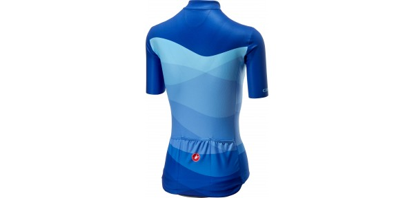 Castelli Tabula Rasa W Jersey FZ - Woman jersey for bike