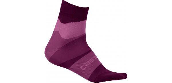 Castelli TR W sock - Calze estive da bici da donna