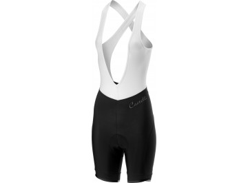 Castelli Vista Bibshort - Bike bibshorts for woman