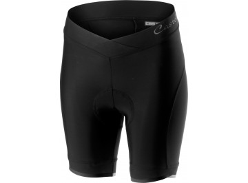 Castelli Vista Short - Bike shorts for woman