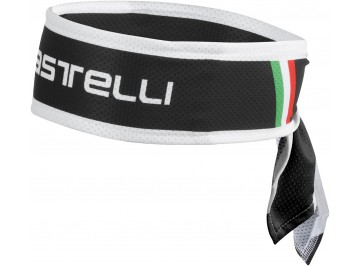 Castelli headband - Summer headband for bike