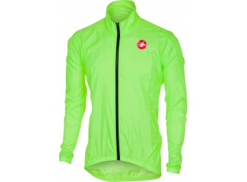 Castelli Squadra Er Jacket - Windproof and waterproof bike jacket