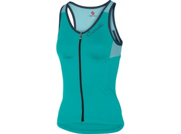 Castelli Solare Top Woman -  Bike top for woman