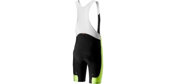 Castelli Evoluzione 2 Bibshort - Pantalocino da bici