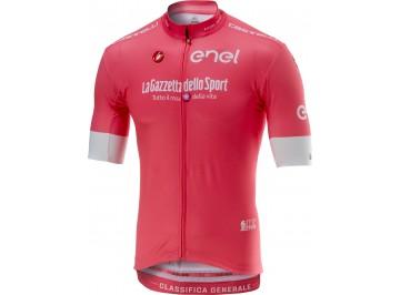 Castelli Giro d'Italia Squadra Jersey - Maglia a manica corta da bici
