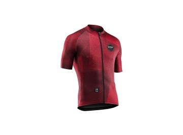 Northwave Abstract Jersey - Maglietta da bici
