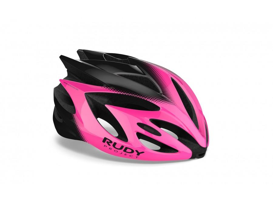 Rudy Project Rush - Casco per bici da corsa