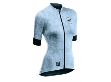 Northwave Butterfly Jersey - Woman bike jersey