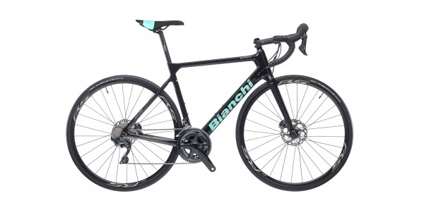 Bianchi Sprint Ultegra Disc 11 Sp CP - Road bike