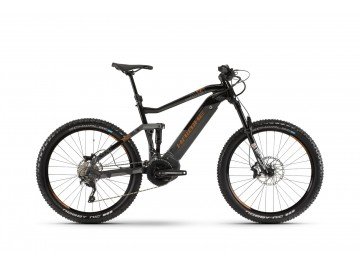 Haibike SDURO FullSeven LT 6.0 2019 - Electric Mountain bike