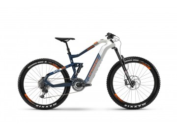 Haibike XDURO AllMtn 5.0 2019 - Electric Mountain bike