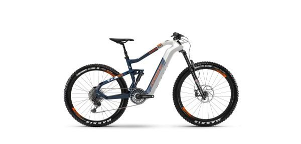 Haibike XDURO AllMtn 5.0 2019 - Electric Mountain bike
