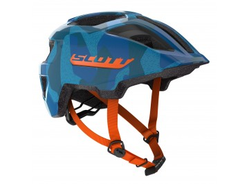 Scott Spunto - Junior bike helmet