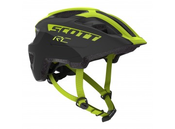 Scott Spunto Junior Plus - Bike helmet for kids