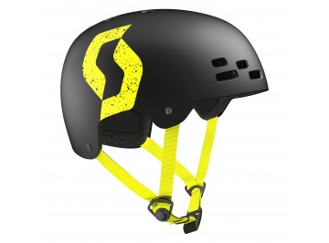 Scott Jibe - Junior bike helmet for freestyle