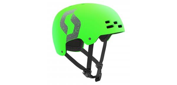 Scott Jibe - Junior bike helmet for freestyle
