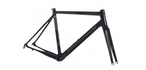 Bianchi Specialissima 2020 - Road bike frame kit