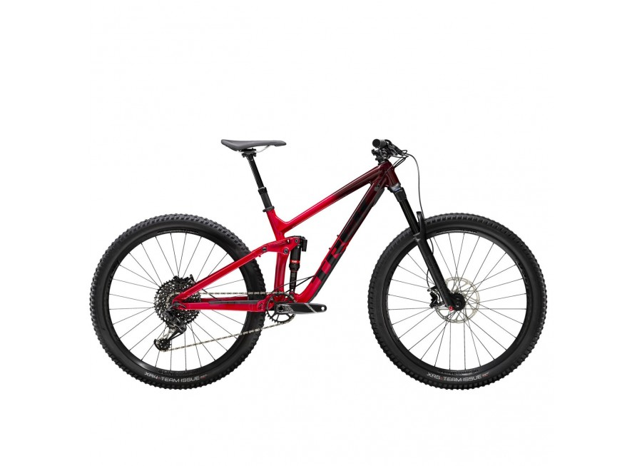 Trek Slash 8 29 GX 2020 - Mountain bike full suspended