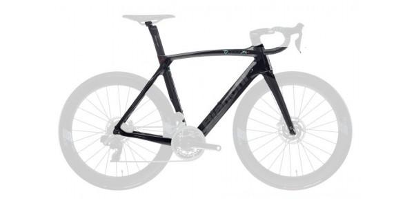 Bianchi Oltre XR4 CV DISC 2020 - Frame kit with alloy handlebar and stem