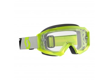 Scott Hustle MX - Goggle for mountain bike