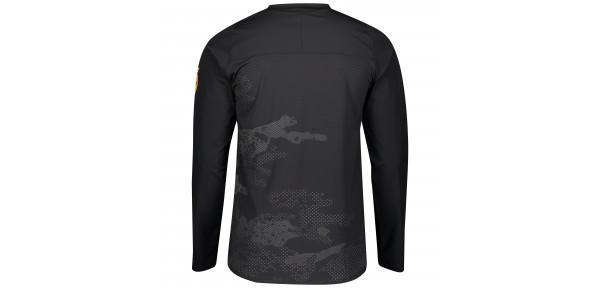 Scott Trail Tuned Shirt - Long sleeve shirt for bike for men