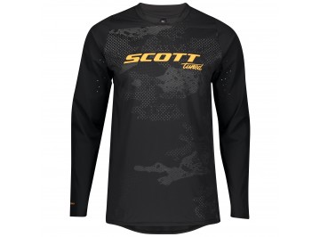 Scott Trail Tuned Shirt - Long sleeve shirt for bike for men