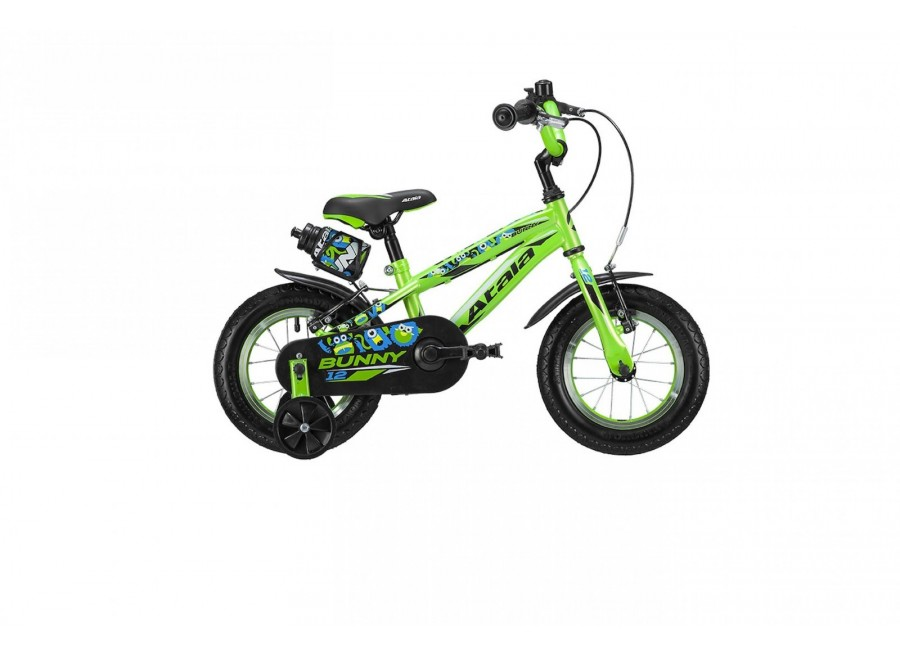 "Atala Bunny Boy - 12"" kid bike"