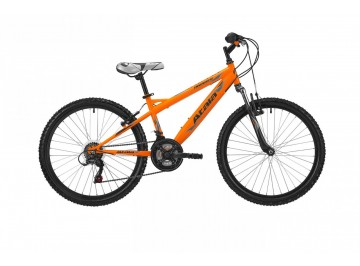 Atala Invader 24 18v - Junior bike with 24 inches frame