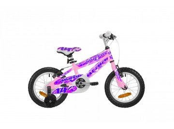 Atala Muffin Girl - Junior bike with frame of 14 inches