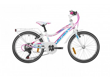Atala Skate Girl 6v - Junior bike with frame of 20 inches