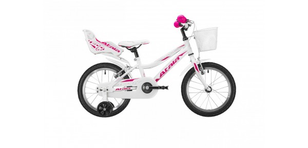 Atala Teddy Girl - Junior bike with frame of 16 inches