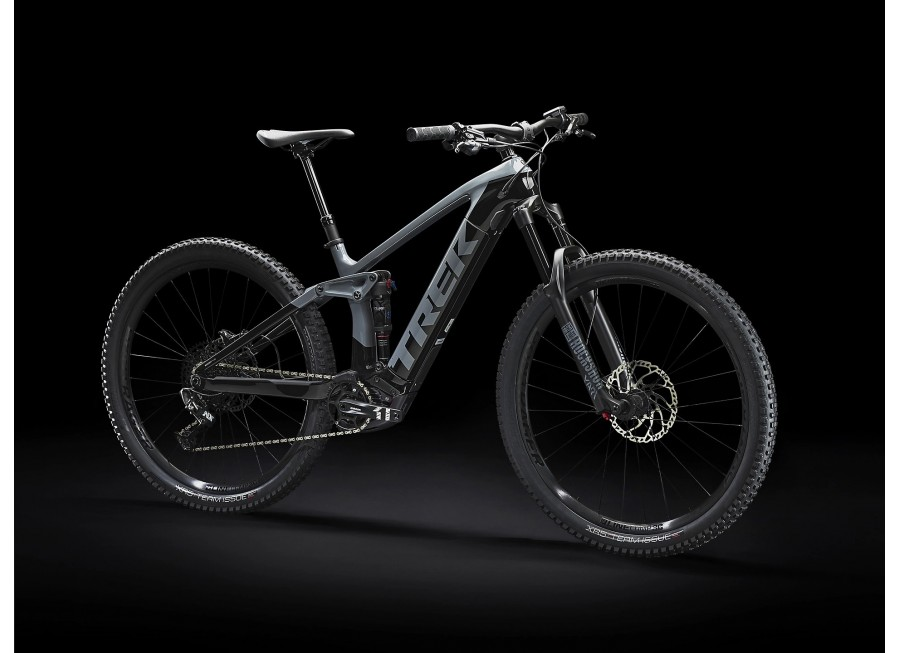 Trek Rail 9.7 NX EU 2020 - Electric mountain bike