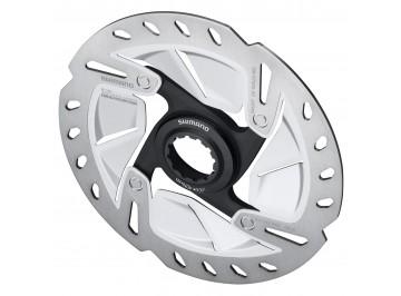 Shimano Rotore 160mm Center Lock SM-RT800 Ice Tech Freeza - Rotore da bici