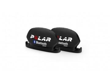 Polar Speed/Cadence sensor buetooth - Sensore di cadenza e velocità da bici