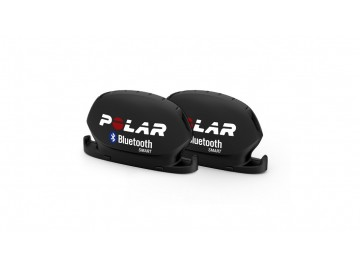 Polar Speed/Cadence sensor buetooth for bike