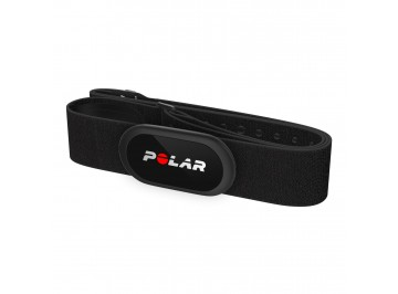 Polar H10 - Heart rate sensor for bike
