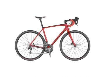 Scott Addict 30 Disc 2020 - Road bike