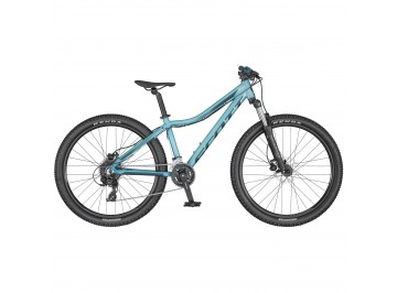 Scott Contessa 26 Disc 2020 - Junior mountain bike for joung women