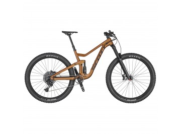 Scott Ransom 930 2020 - MTB and Enduro bike